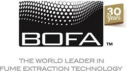Industrial unit refurbishment for BOFA