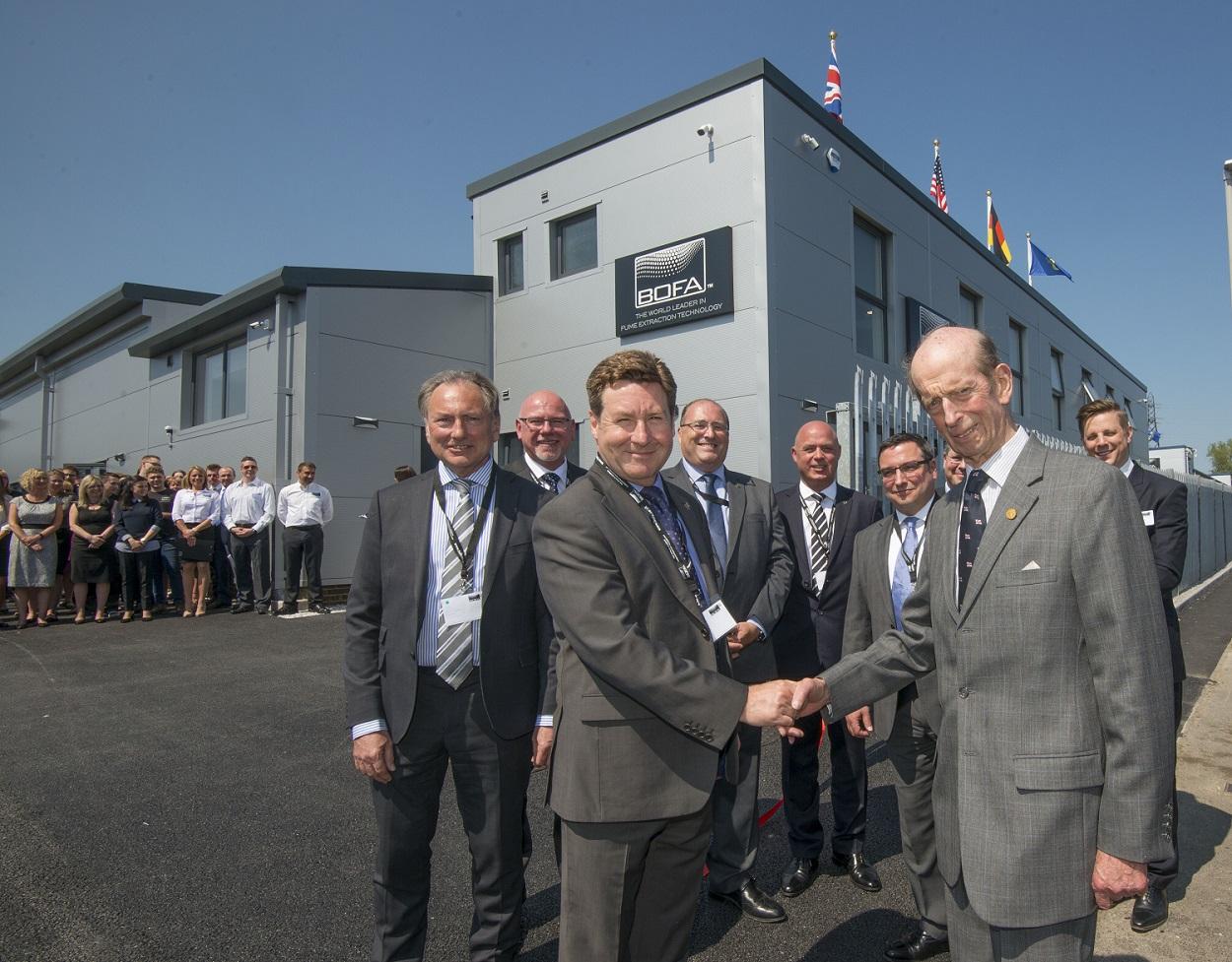 HRH The Duke of Kent visit (1).jpg
