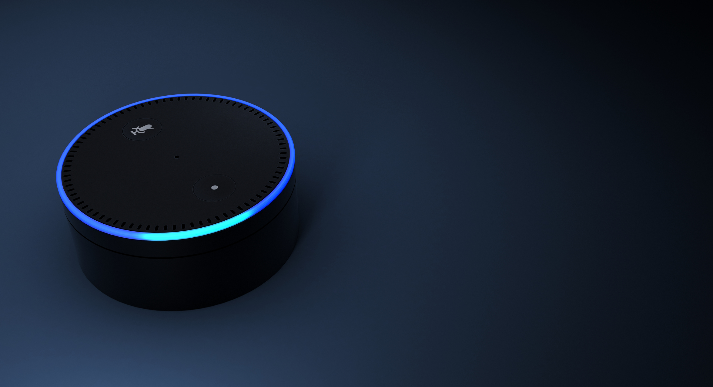 Order an Amazon Echo Device - Click here to be redirected to the Amazon Store