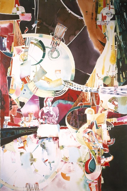 Carol Hausser - Everybody's Listening But You