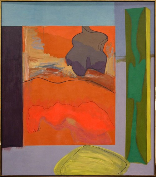 Harry Widman - The Dream