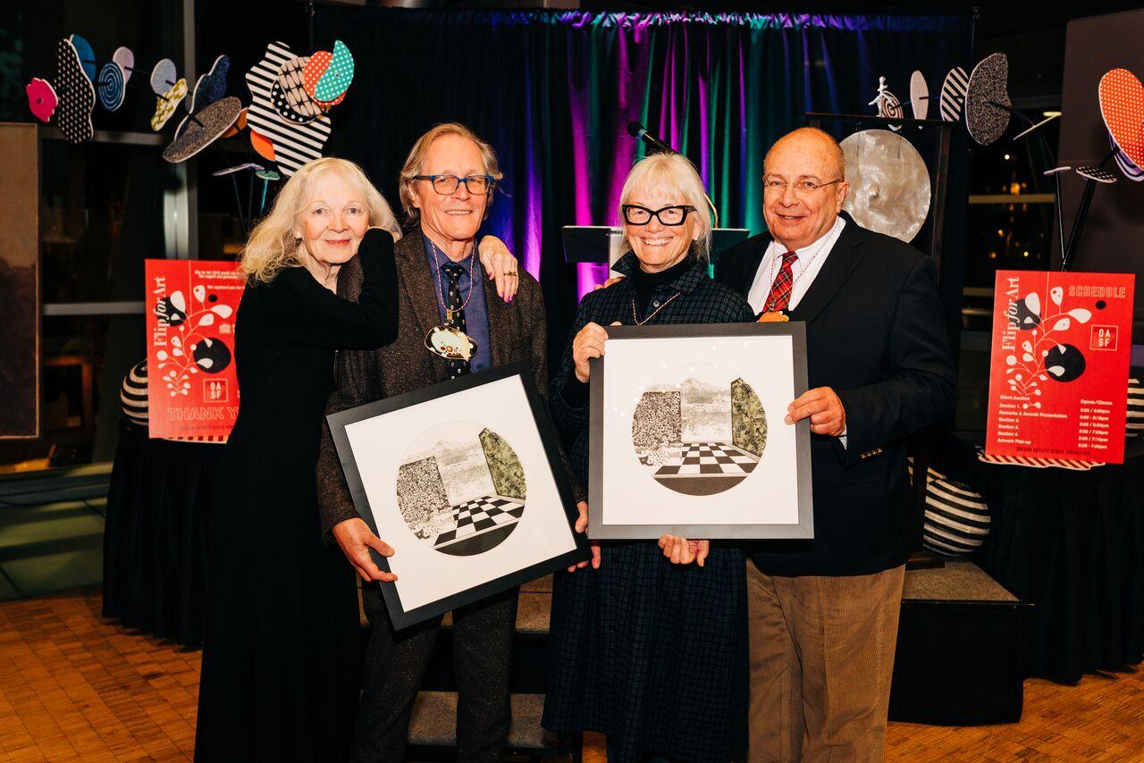 Awardees Nic Sloy Madge Keith Flip for Art.jpeg