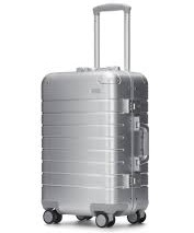 Twenty-Fifth Wedding Anniversary Gift, Silver, Matching Suitcases: Away