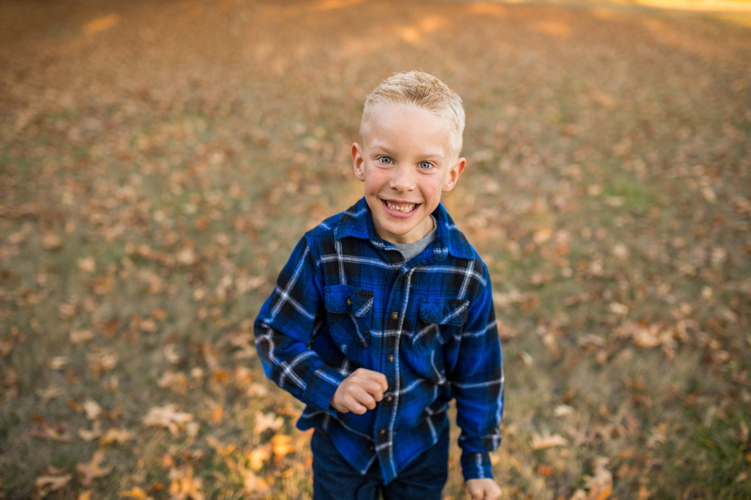 Salem Oregon Children Photographer