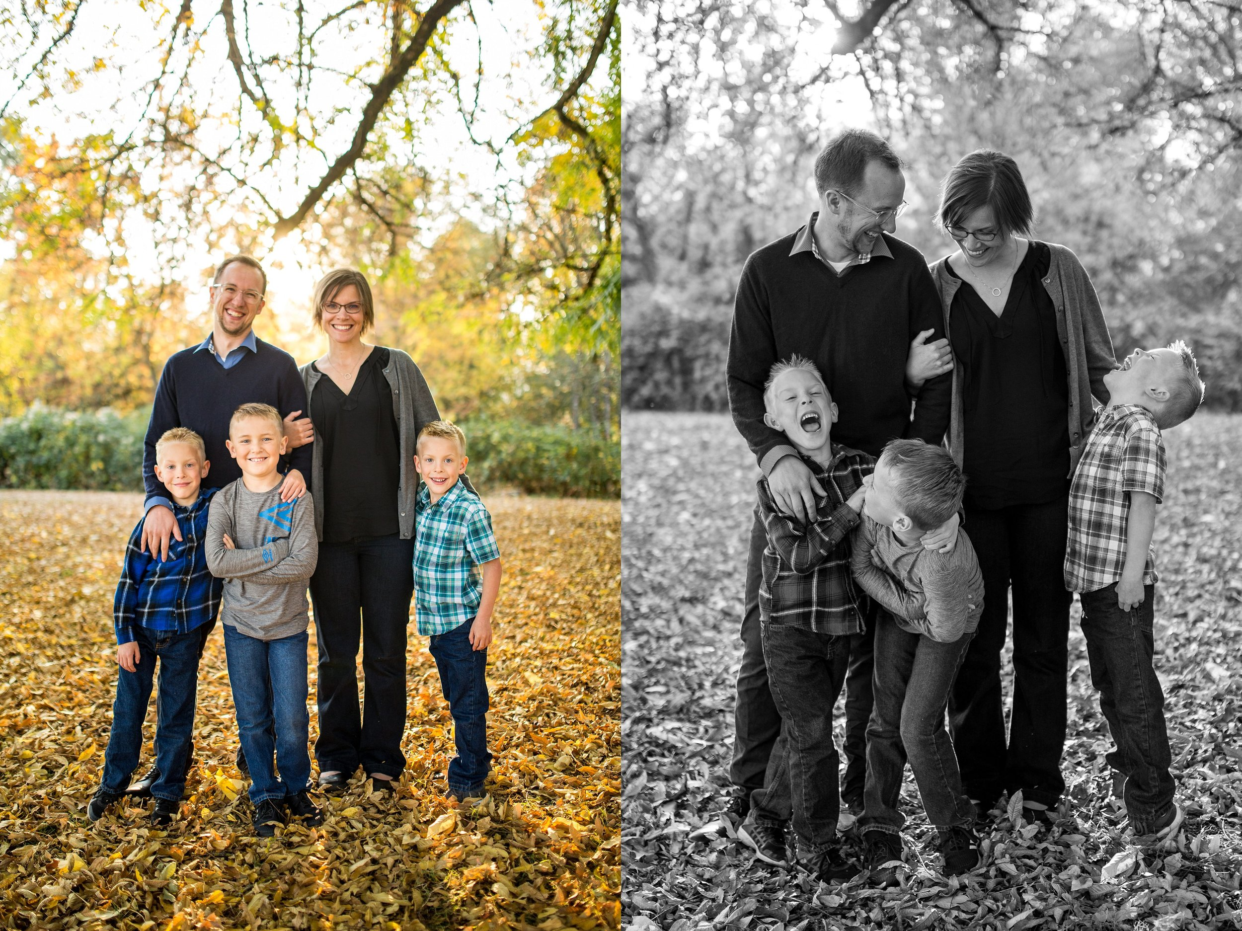 Family Photographer Portland, Oregon