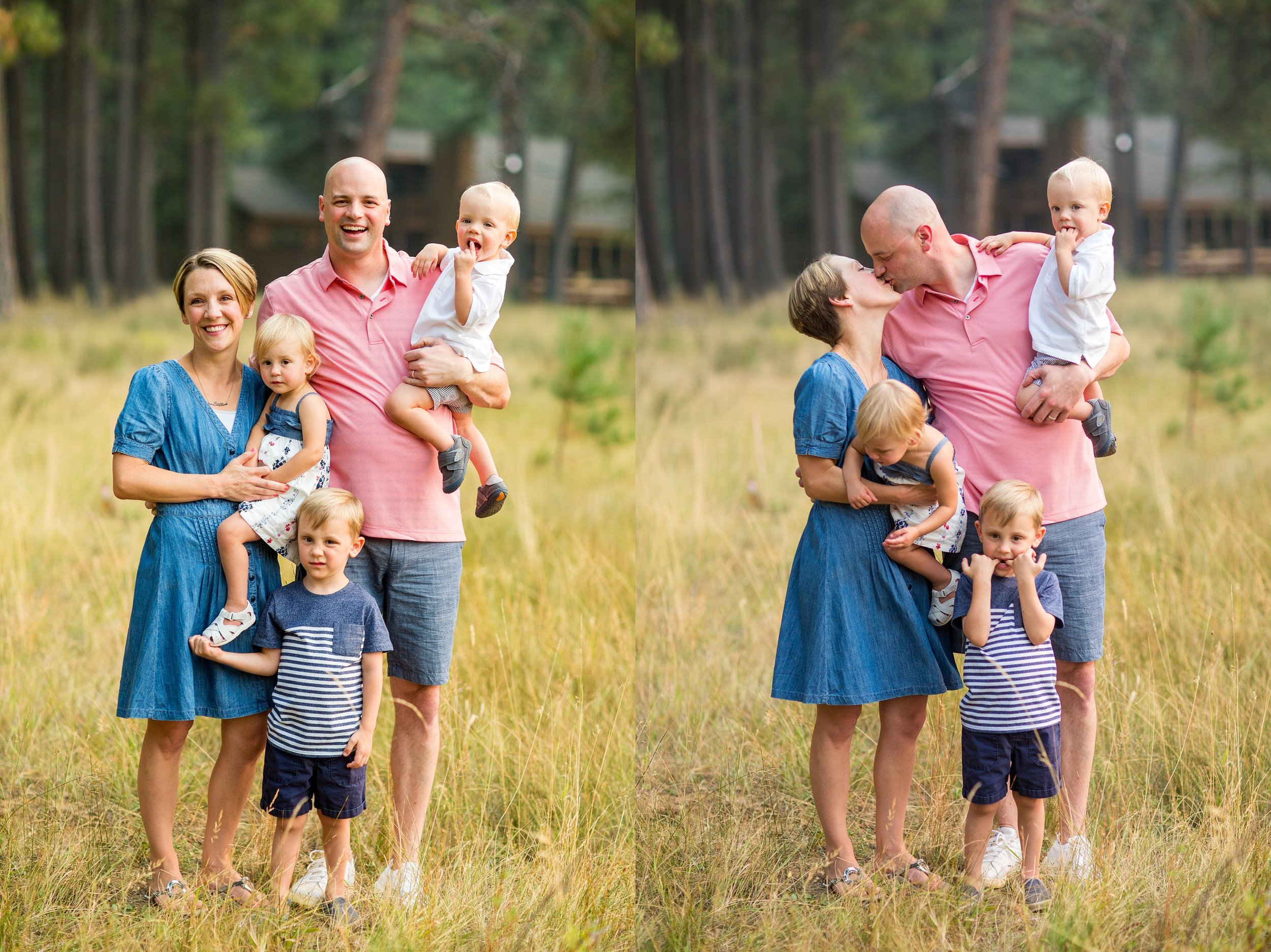 Salem Oregon Family Photographer
