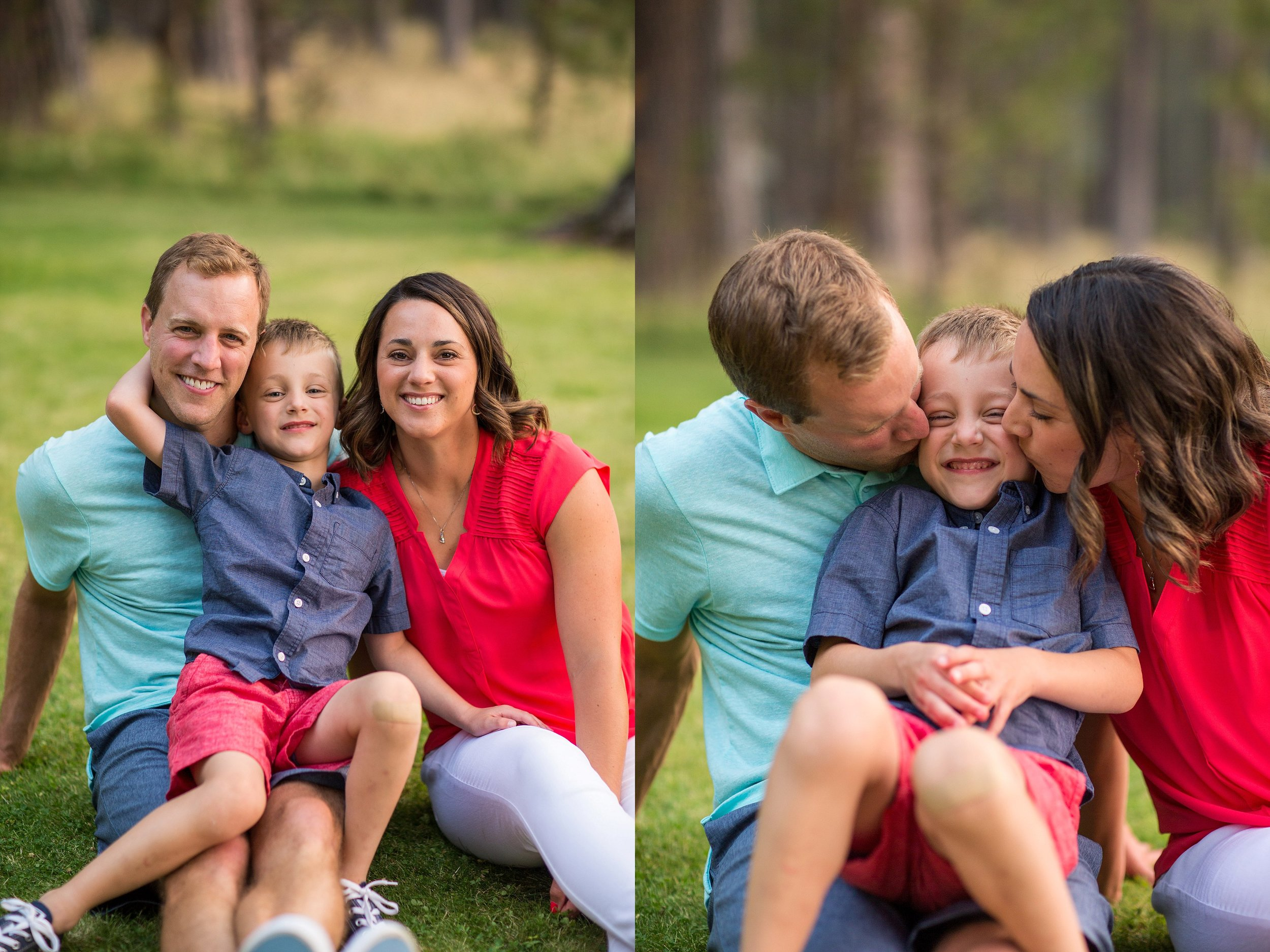 Best Salem Oregon Family Photographer