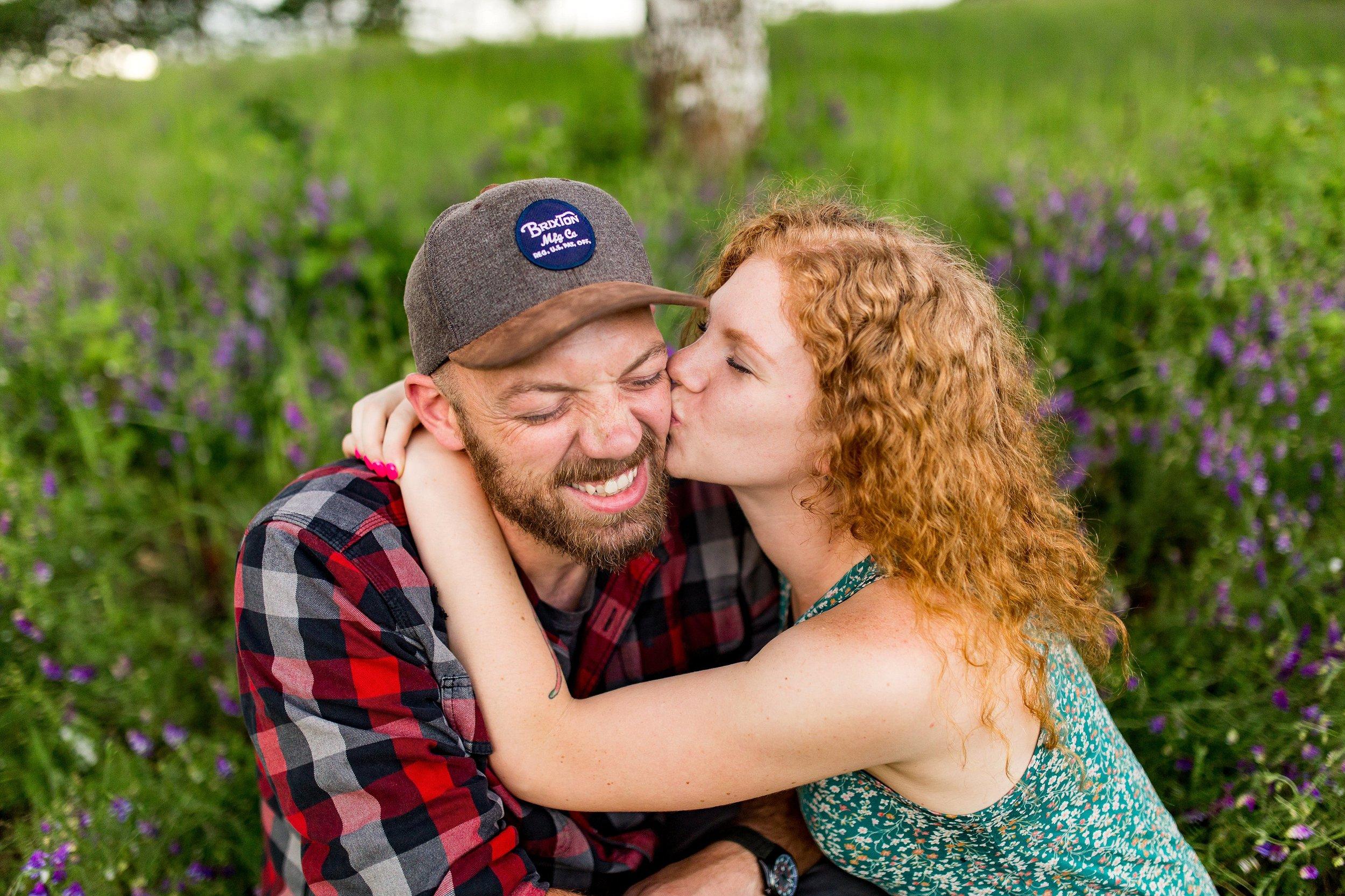Salem Oregon's Best Wedding Photographer