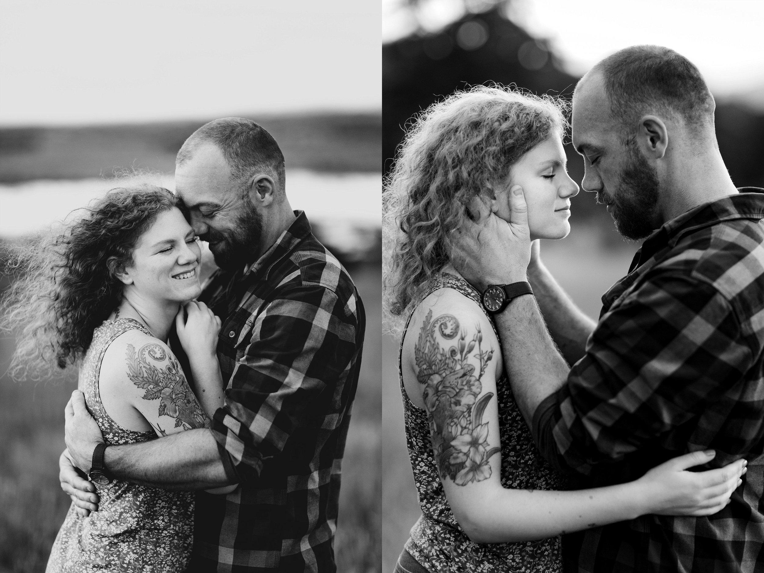 Epic Engagement Photography Oregon