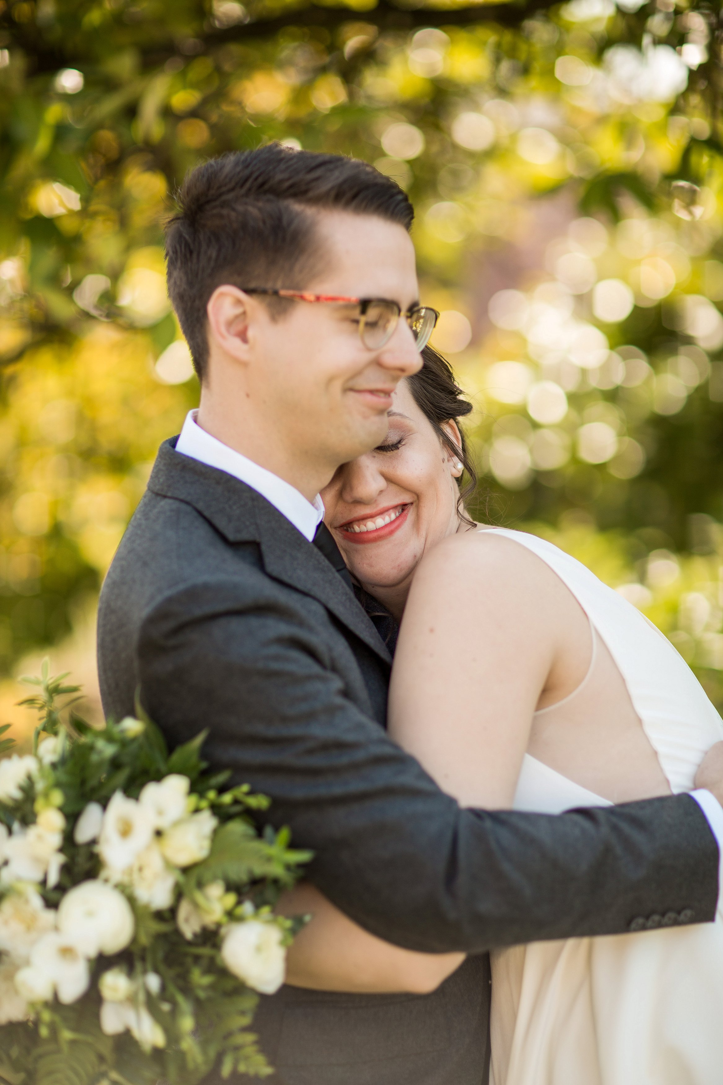 Salem Oregon Wedding Photos