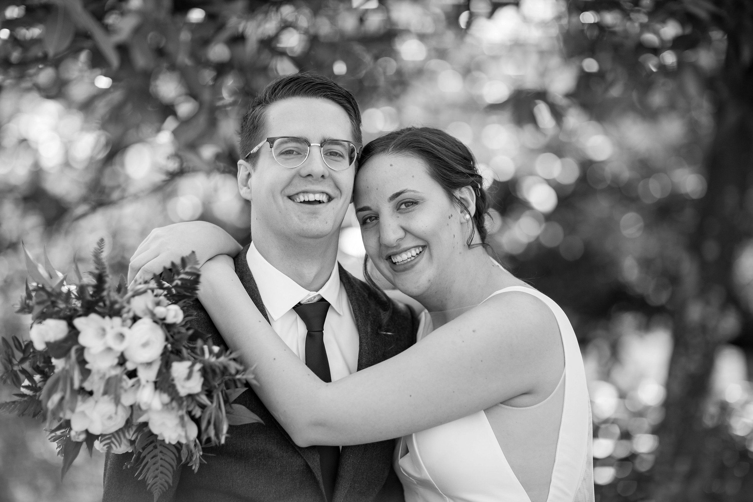 Willamette Heritage Center Wedding