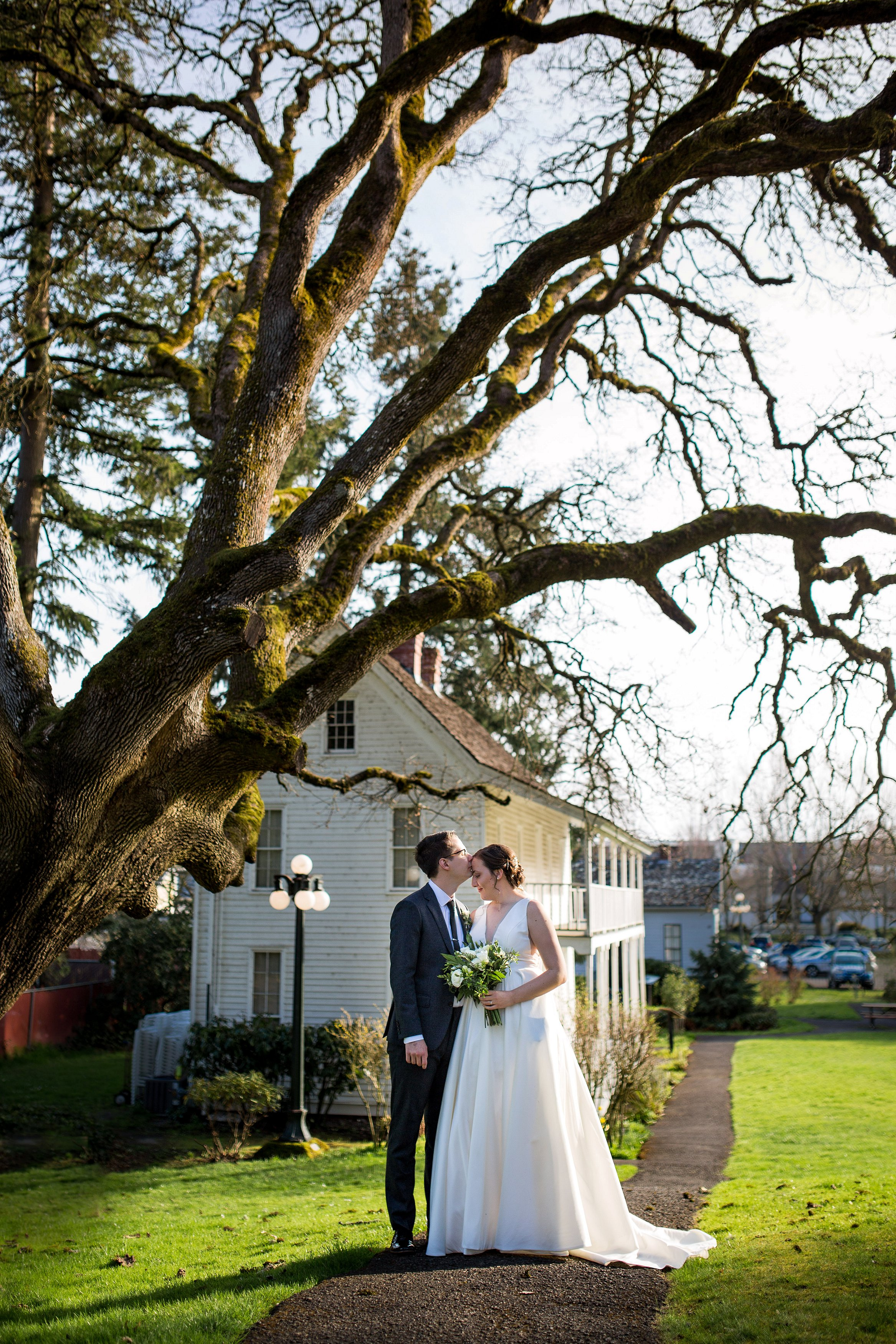 Best Wedding Photographer in Salem, Oregon