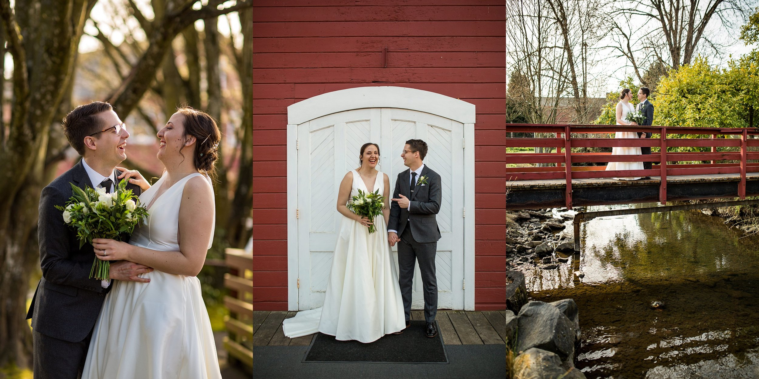 Salem Oregon Wedding Venues