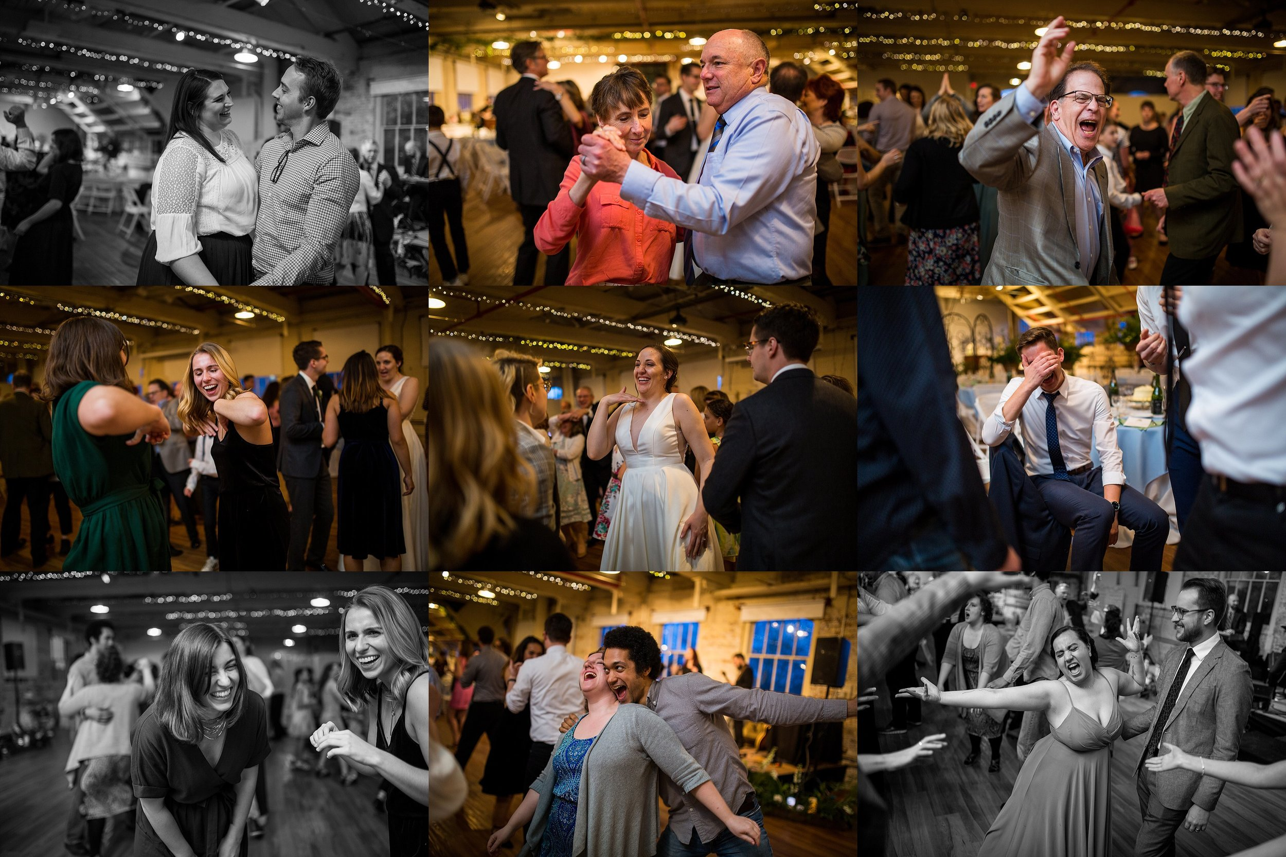 Fun Wedding Photographer Salem Oregon