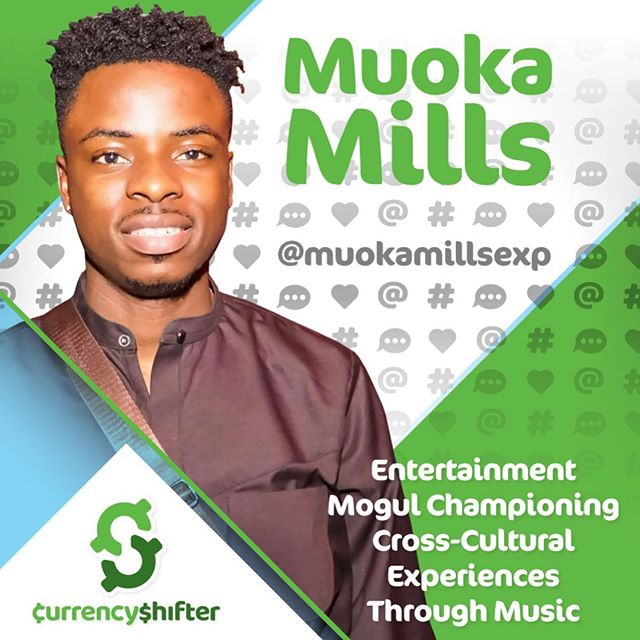First episode of season 2 @muokamillsexp 🤗learn what it takes to build an entertainment empire with your day ones using #socialcurrency link in bio🥳🙌🏾💰#tbtuesday . . 🍾Season 2 Sponsor @puntospace 🍾 🍾Theme Music by @terinthompsonofficial 🍾 🍾Host @corporate2casual