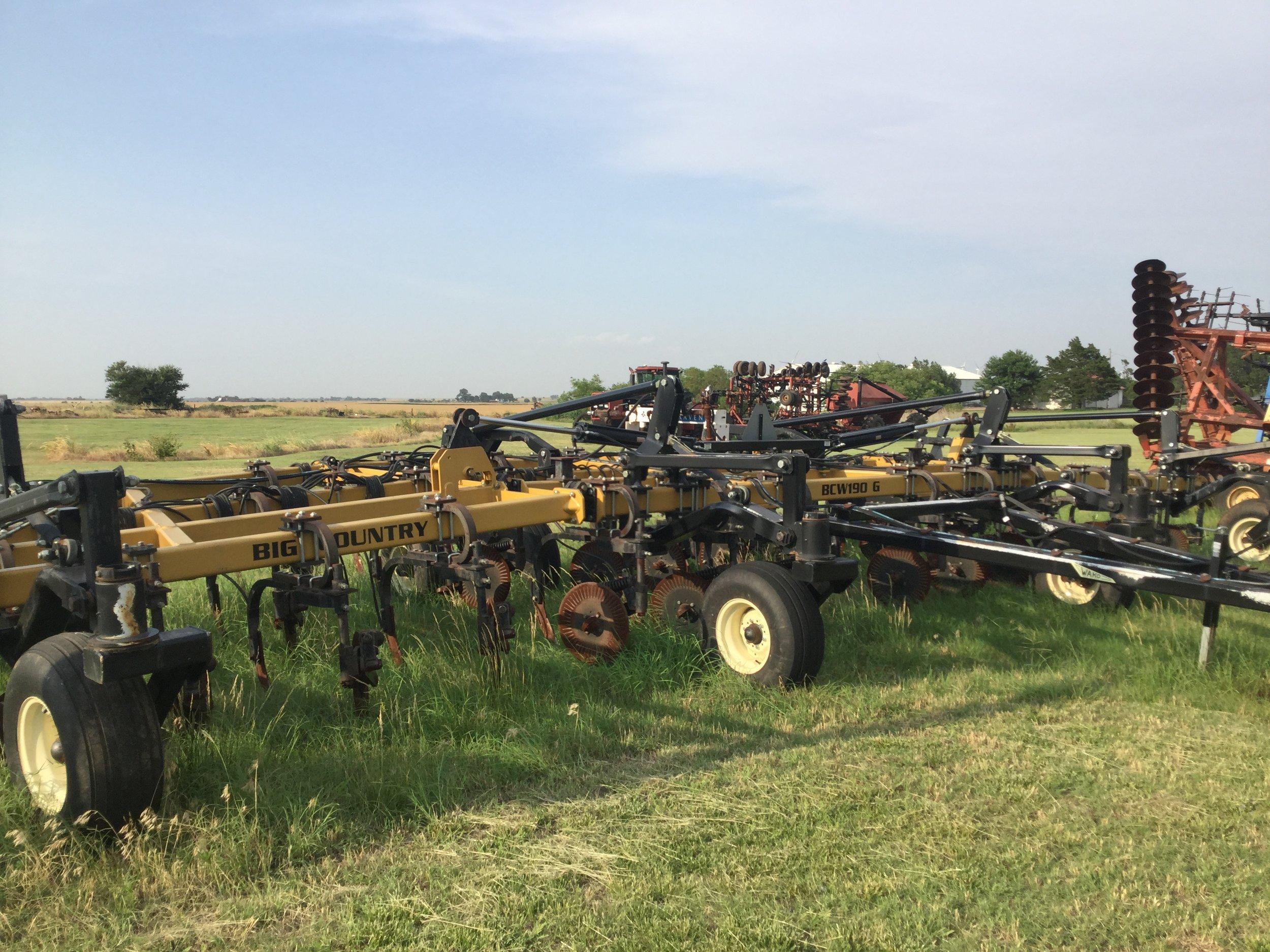 Waco Big Country 42(Like New) - $56,500