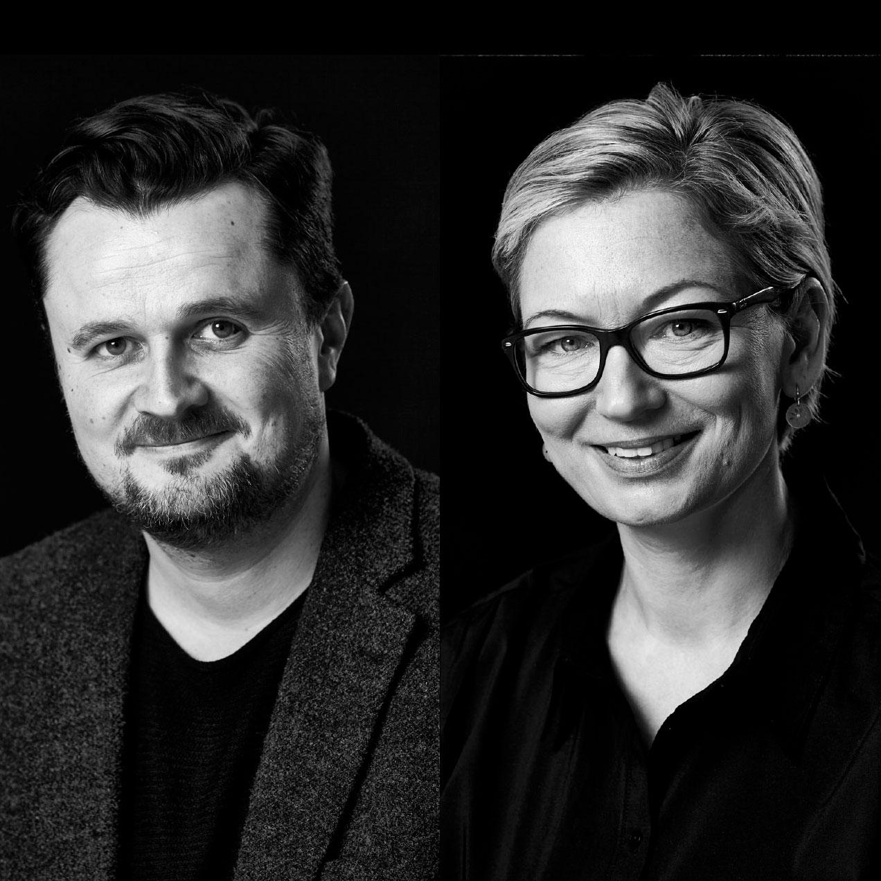Jakob Brodersen & Pernille Engsig Eskildsen