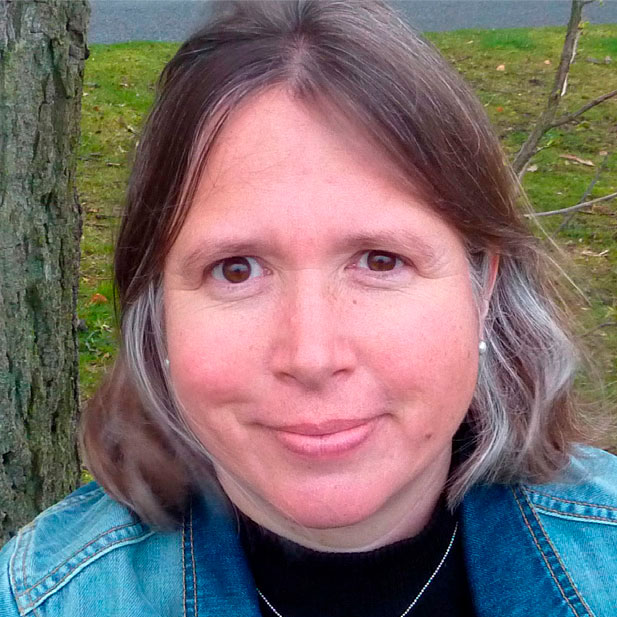 Susanne Foldberg