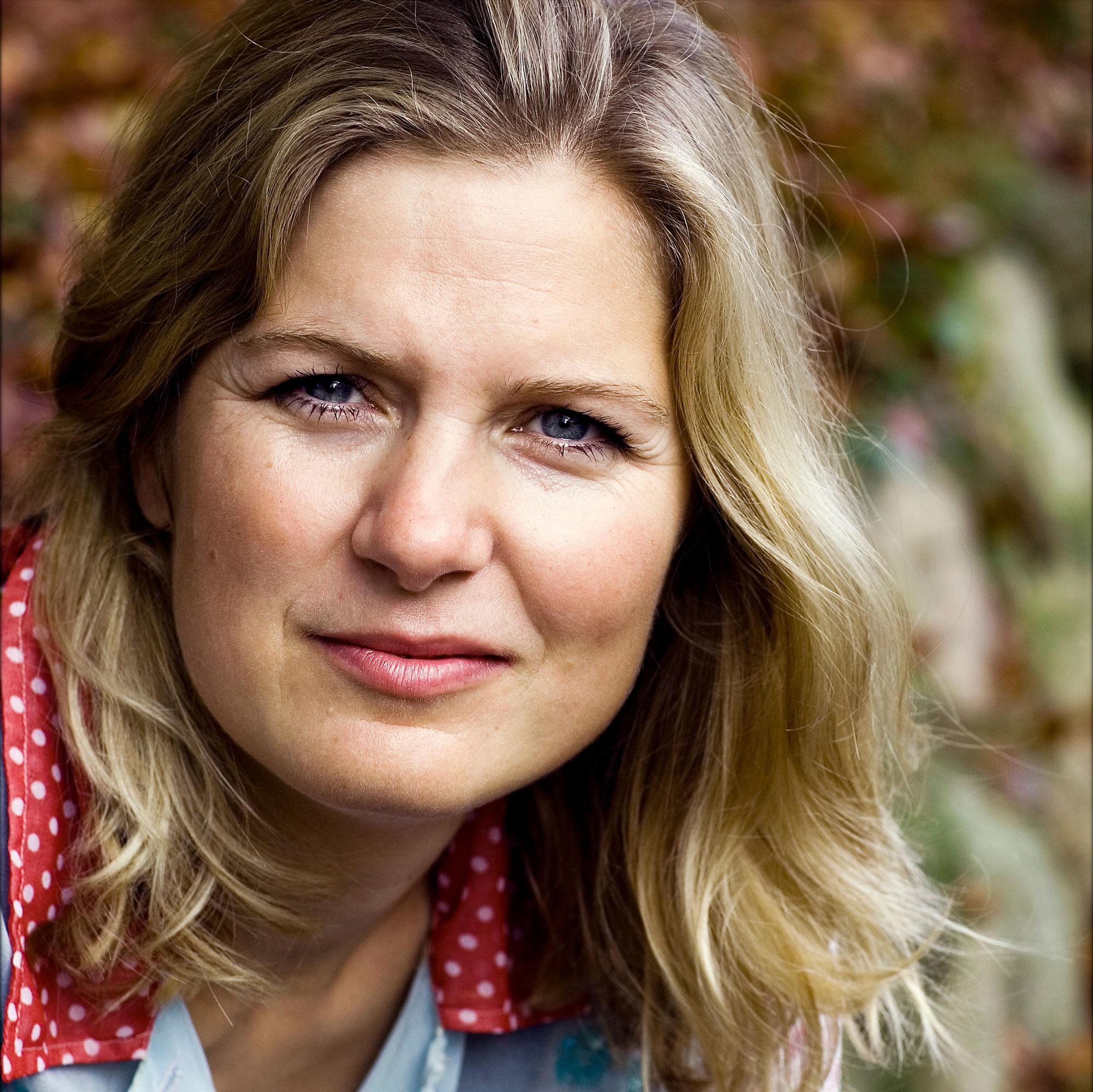 Birgitte Bregnedal