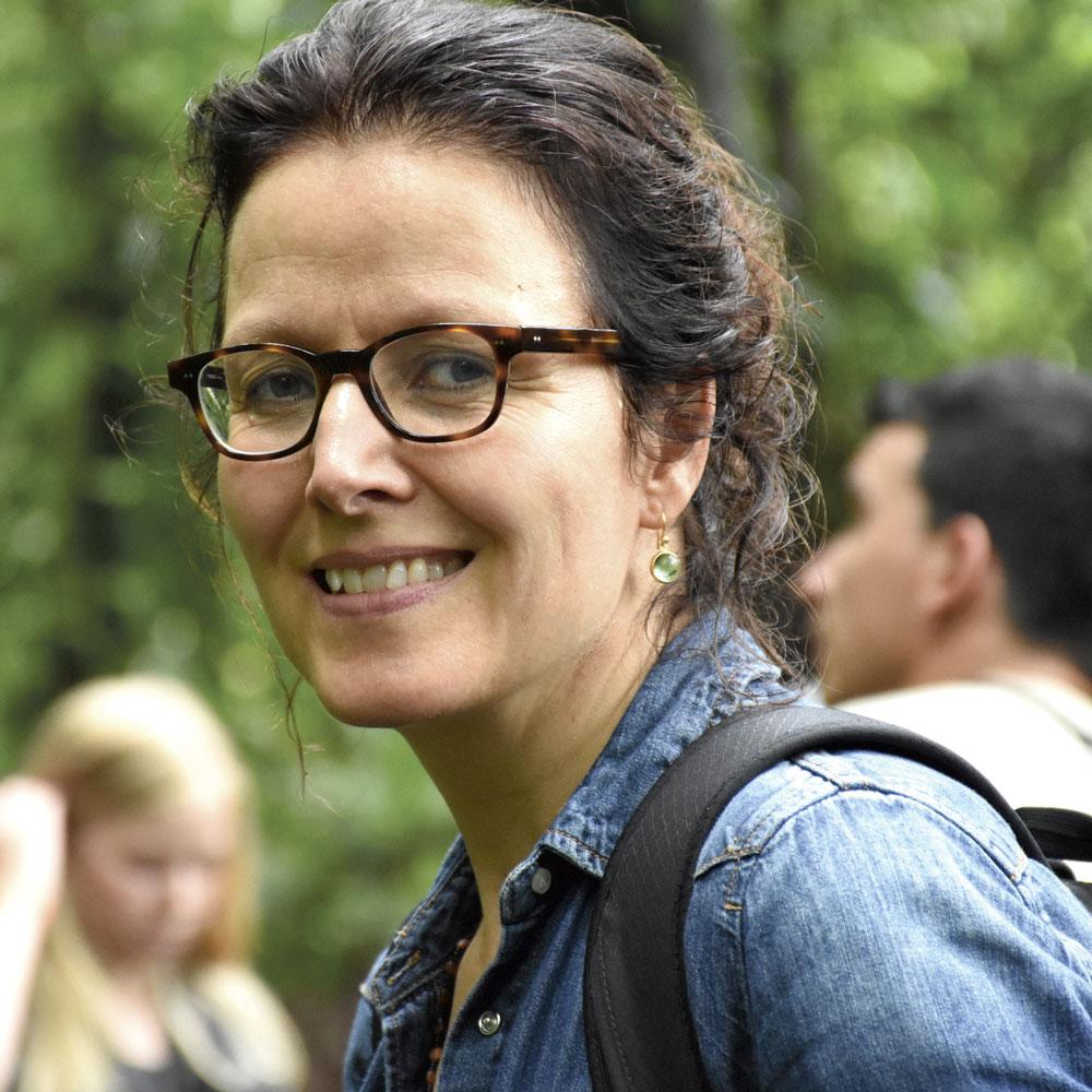 Ina Fischer Andersen