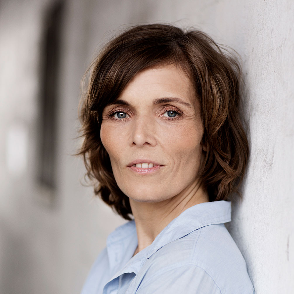 Anne Lise Marstrand Jørgensen