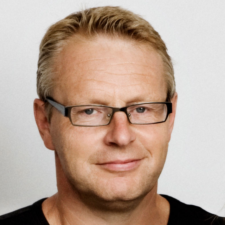 Daniel Zimakoff