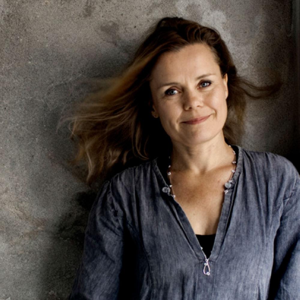 Hanne Bartholin