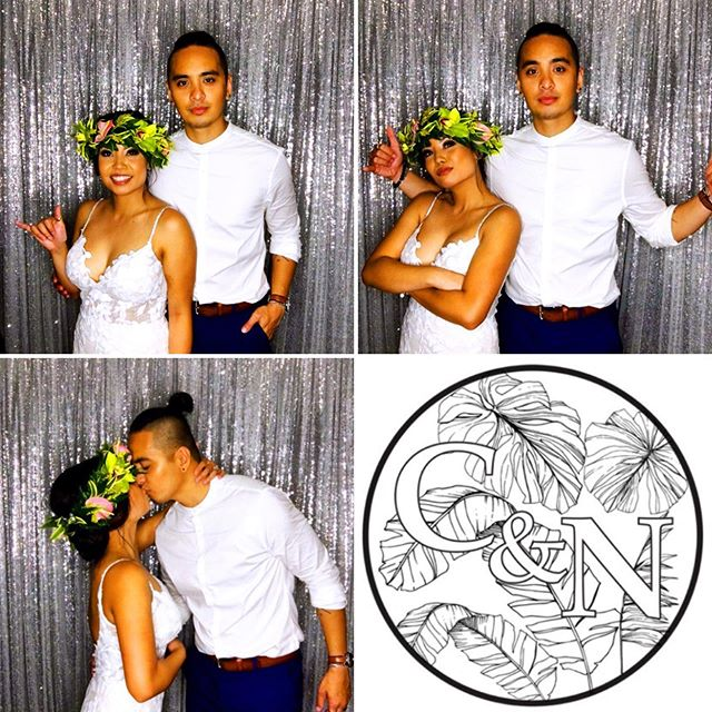 Portland weather has us wishing we were back in Hawaii celebrating this beautiful couple! 🌺 We are gearing up for holiday party season, reach out if you are looking for a customizable photo booth to level up your party! . #retrospectpdx #holidayparty #wedding #retro #retrophotobooth #love #instagood #photooftheday #happy #instadaily #fun #weddingphotography #photobooth #hawaiiwedding #womenrunbusiness #saycheese #pdx #pnw #pdxphotobooth #portlandphotoboothcompany #photoboothrentals #partyphotobooth #pdxsmallbusiness #eventphotography #ootd #weddingdress #events #aloha @mbornlegacy @alohaitstasha