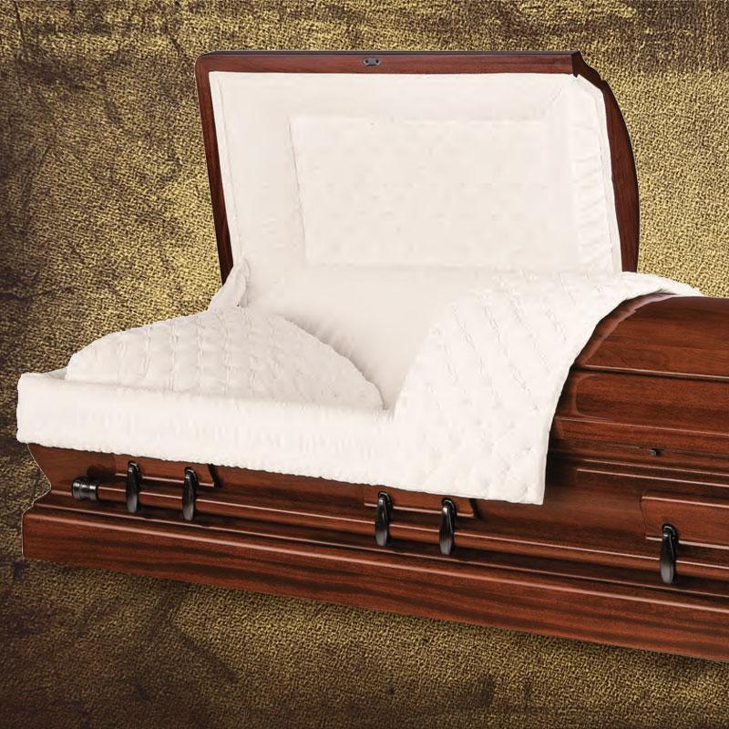 Caskets — Cherokee Memorial Park & Funeral Home