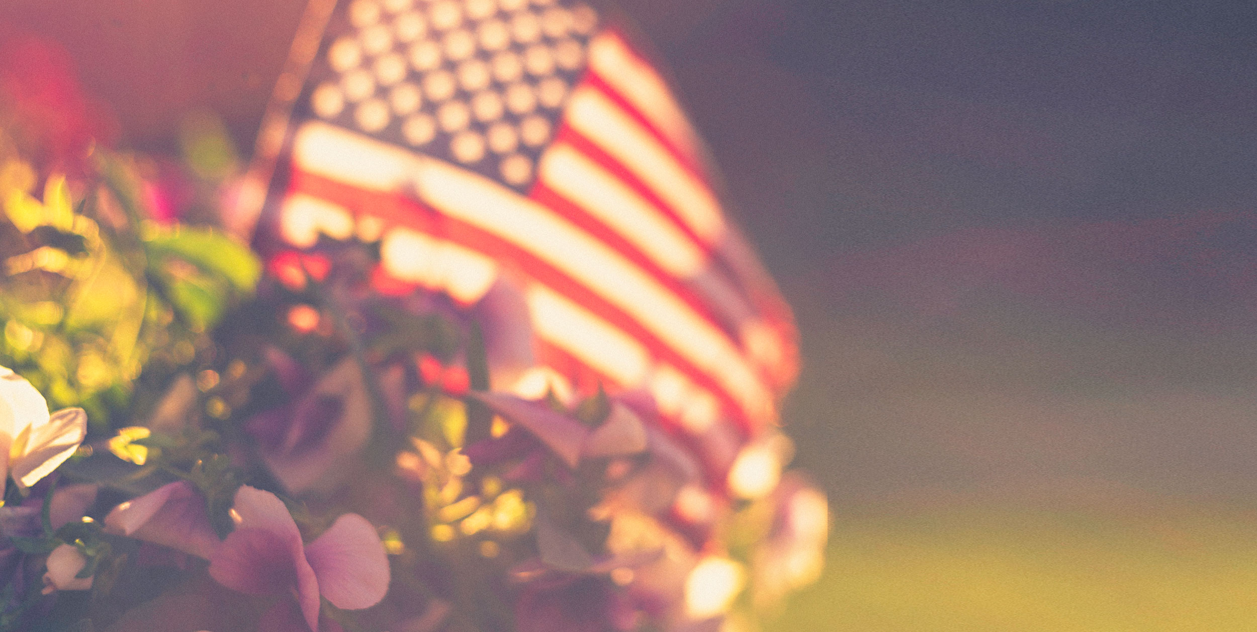 Veterans Cremation — Cherokee Memorial Park & Funeral Home