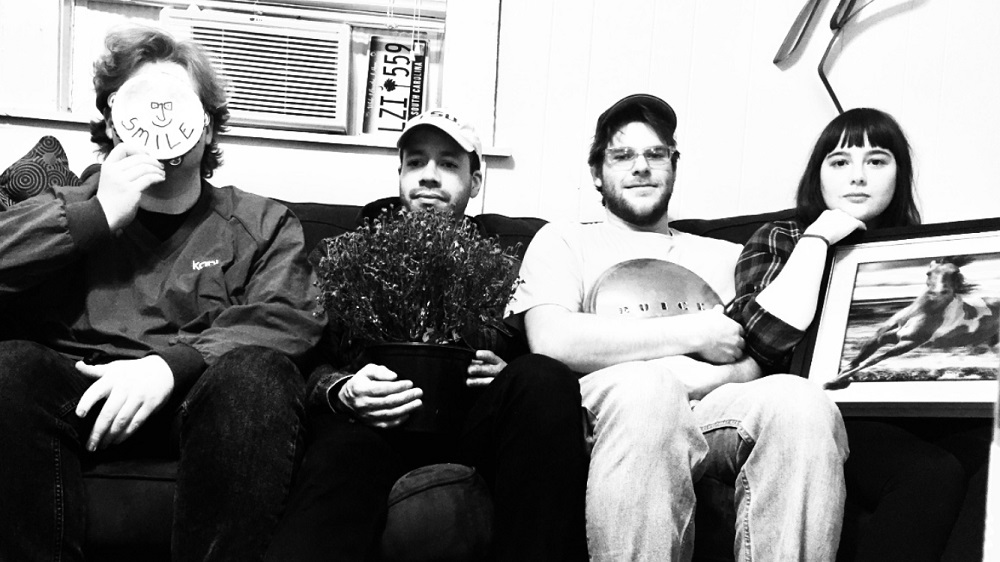 Introducing Soft Animal; courtesy of the band.