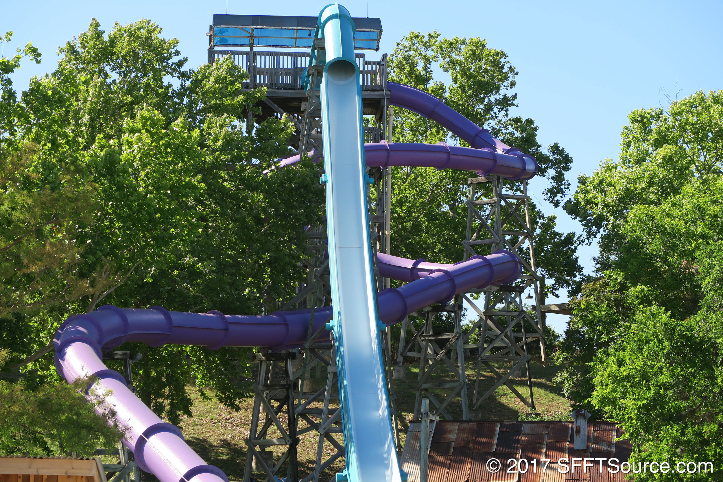 Paradise Plunge is a body slide.