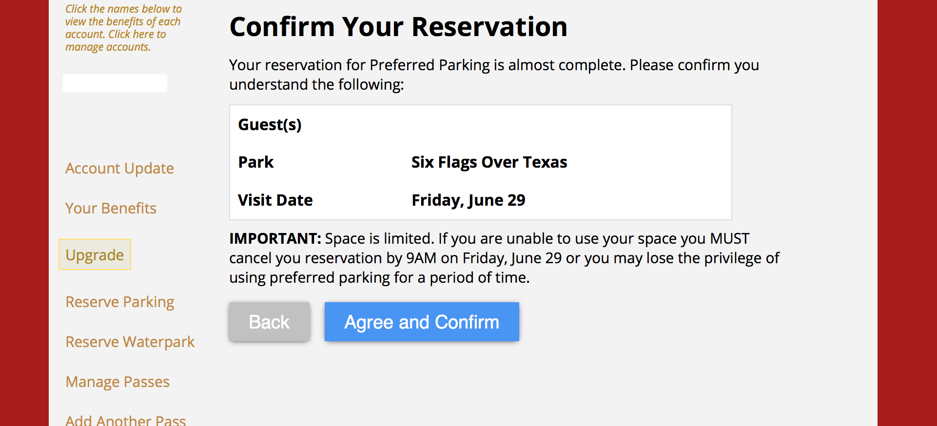 Six Flags Ticket Prices And How To Save Money Twiniversity