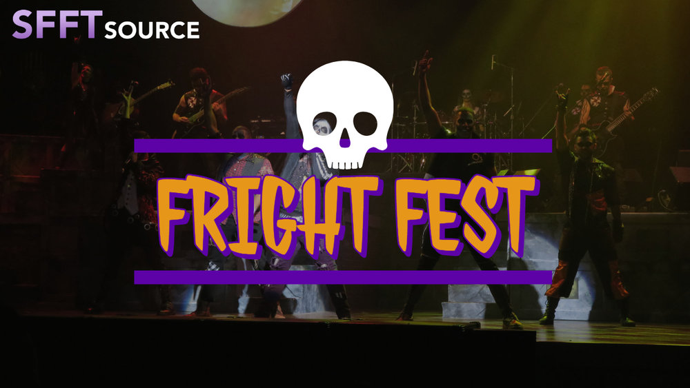 Click the image for our FULL Fright Fest 2018 Guide!