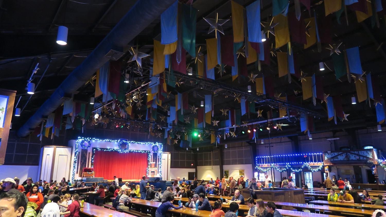 Sangerfest Halle