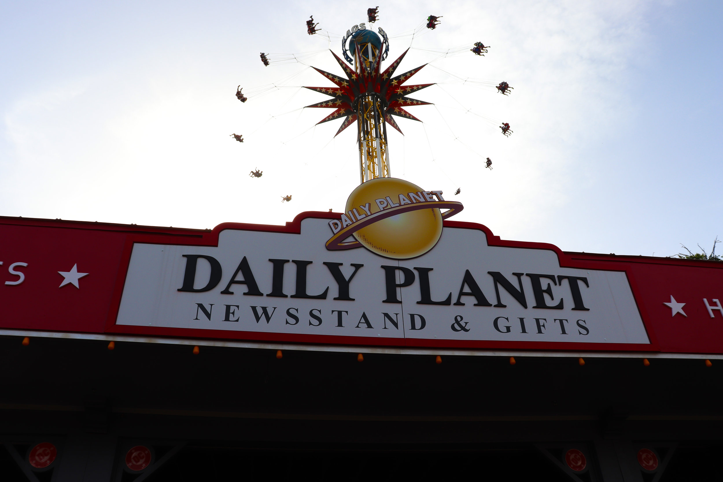 Daily Planet Gifts