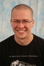 DAVE ROLLINSON  Founder, Robotics Engineer