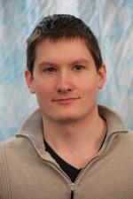 FLORIAN ENNER  Founder, Software Engineer