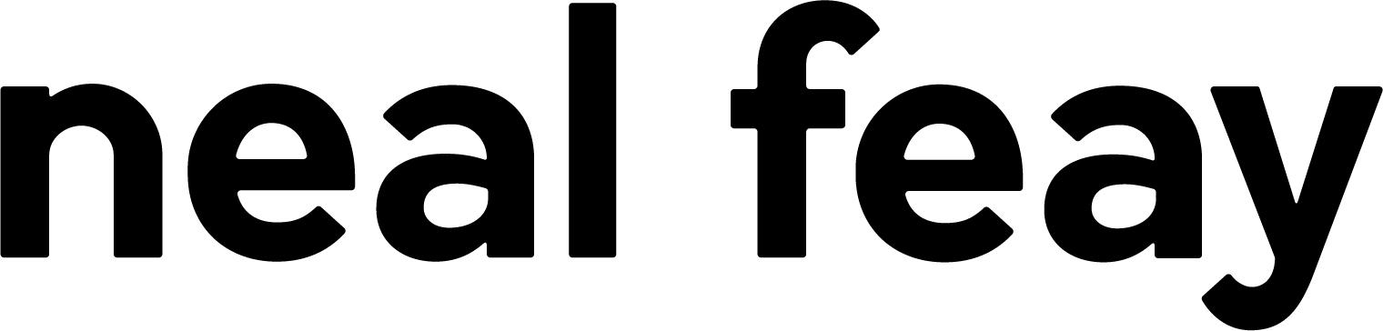 Neal Feay Logo Black.jpg