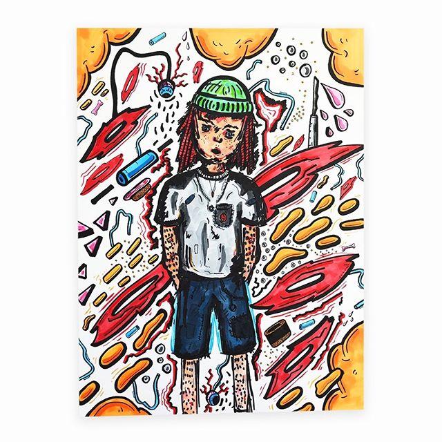 STORM 🔋🔥🌪 24x32cm on Cartridge Paper, Ink Pens and Copic Markers ✍🏻 . . . . . . . #artistsoninstagram #art #artist #procreate #drawing #colourful #comic #comics #comicbook #artist #graphicdesign #graphics #design #psychedelic #digital art #digitalartwork #indiecomics #photoshop #wacom #procreate #digitalcomic #webcomic #pride
