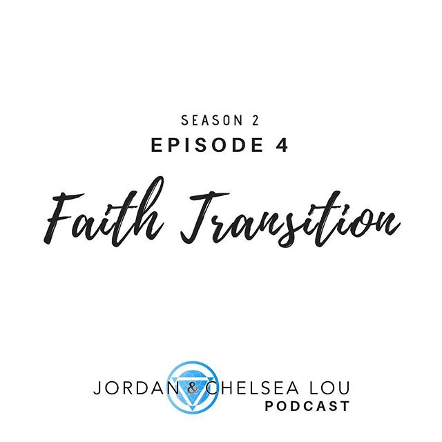 In this episode we discuss our recent faith transition. We discuss what it has been like for us personally, where we are now, and also what we did to actively work through it. We give tips for anyone who is working their way through a faith transition. These ideas can be used for other life transitions too. #podcast #faithcrisis #crisisoffaith #lds #changeyourthoughts #spiraldynamics #loa #happiness #family #marriage #faith #faithtransition #god #source