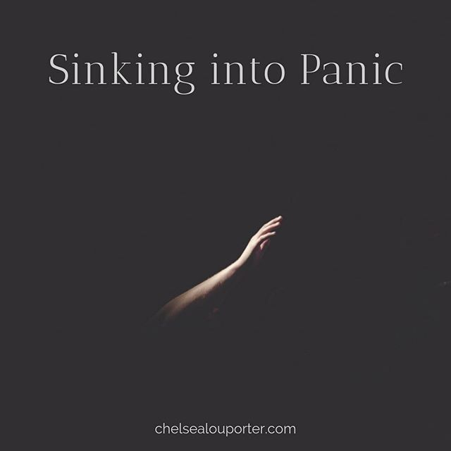 I (Chelsea) have a personal blog. If you'd like to learn insights into #energywork or #unschooling or just my random thoughts on #wellness and #birth check it out. Website is on the photo. This article is about allowing myself to learn from my panic attacks instead of trying to ignore them. #mentalhealth #healing #changeyourthoughts #energyhealing #freebirth #anxiety #wholeness