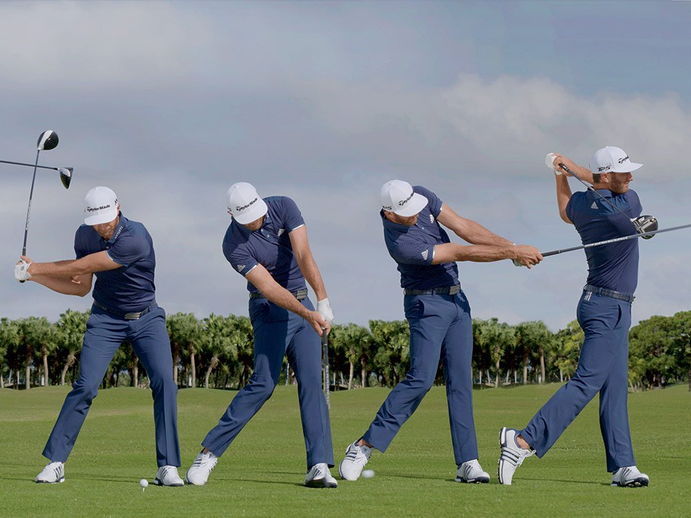 Golf Performance Blog — THE SWING LAB THEORY - Performance & Therapy