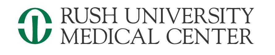 Rush University Medical Center  Chicago, IL  www.rush.edu