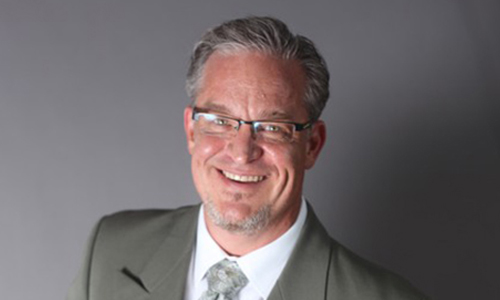 Jeffrey Carey