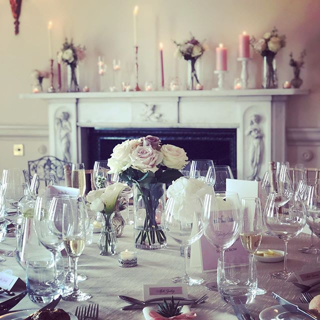 This weekend's wedding had the most gorgeous romantic feel to it - just dreamy! . Beautiful blooms: @haysflowers  Venue: @fasquecastle  Linens: @88eventscompany  Planning & Styling: @rebeccabarnettweddingdesign . Photo: RBWD . . #rebeccabarnettweddingdesign #rbwd #weddingplanner #weddingstylist #weddingcoordinator #scottishwedding #destinationwedding #destinationweddingscotland #weddingdecor #fasquecastle #fasquecastlewedding  #candlesofinstagram #instawed #instawedding #romanticwedding #blushweddingdecor