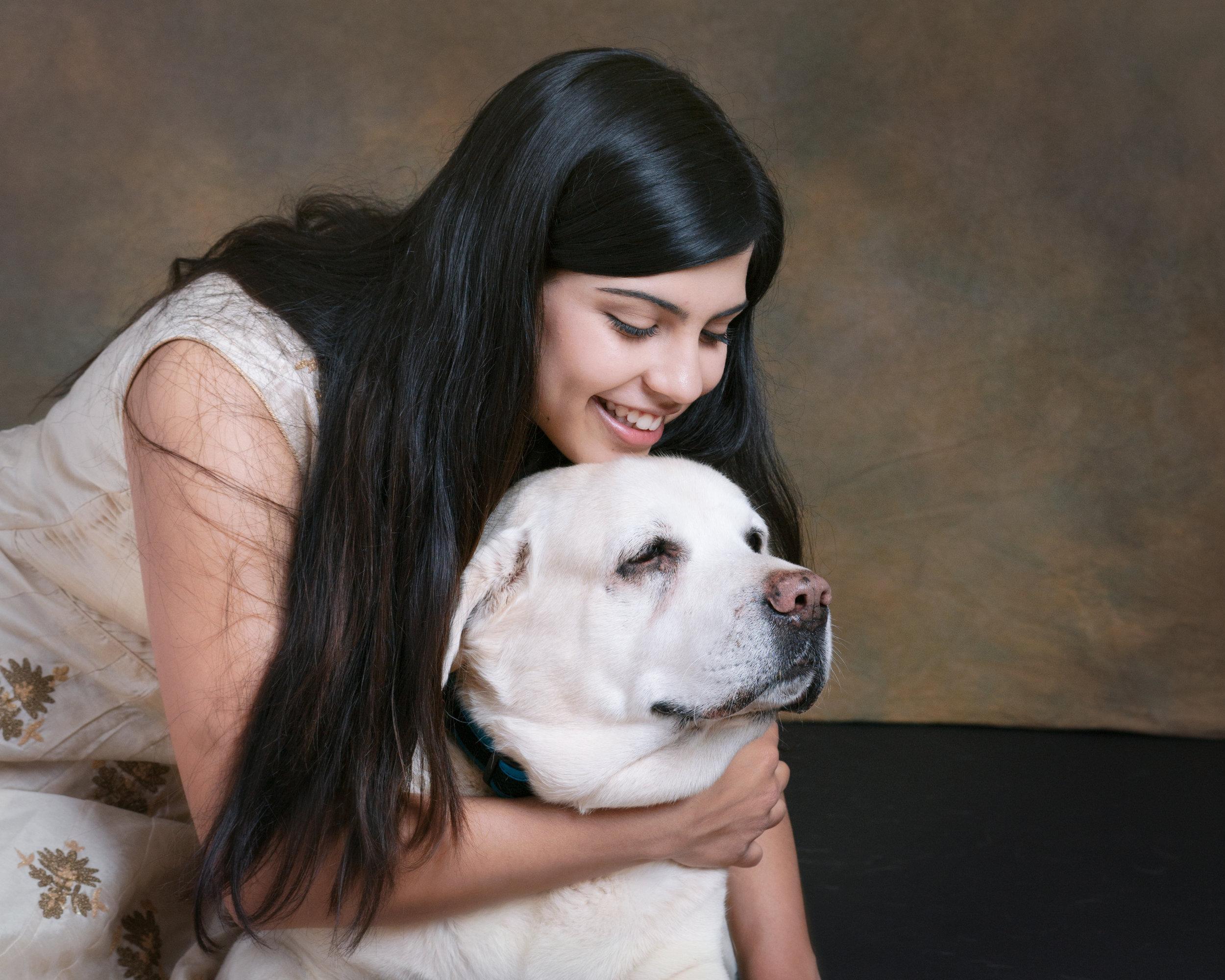 Teens / Seniors Portraits