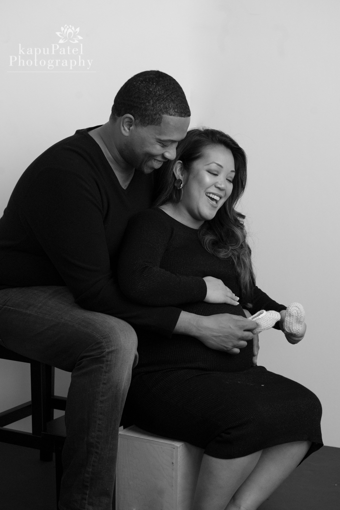 Maternity Portraiture