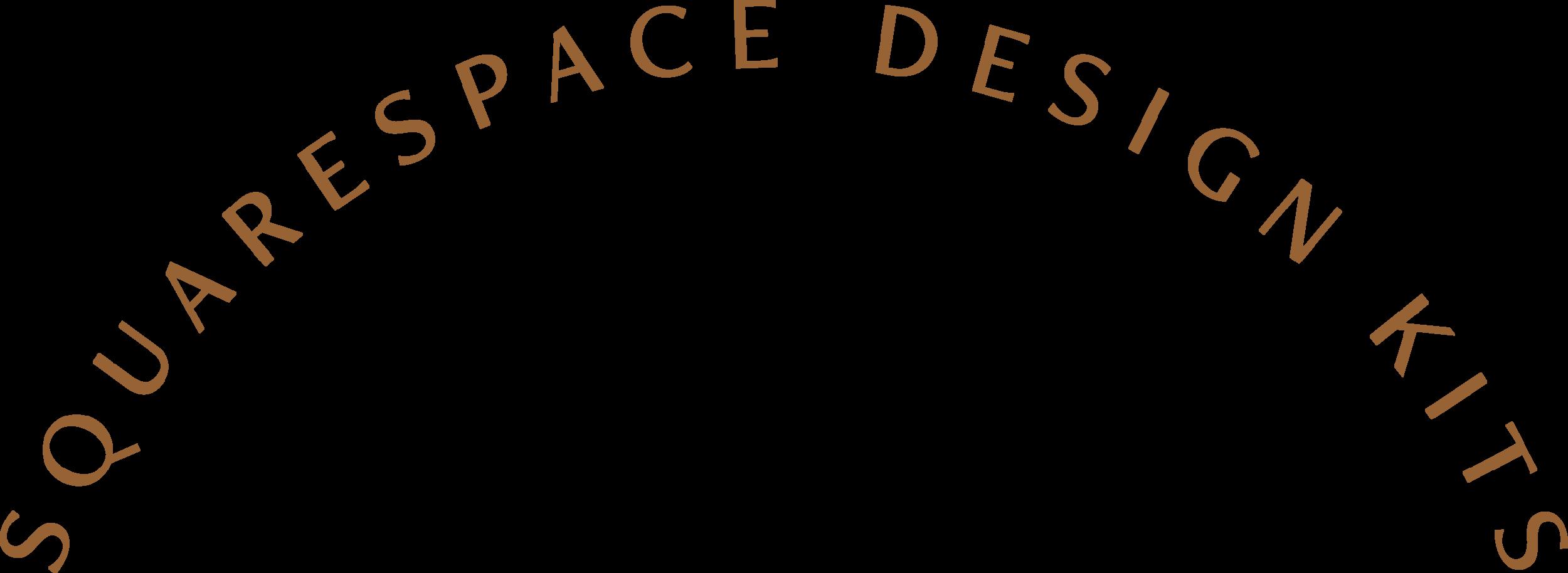 Squarespace Design Kits