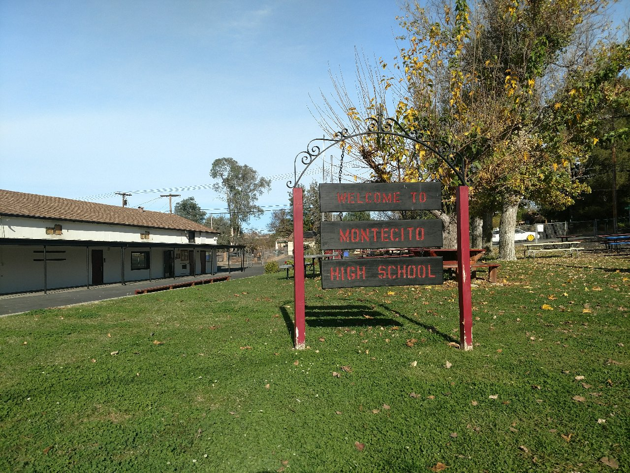 Montecito High School  is recognized as a Model Continuation School, a distinct recognition in the State of California.